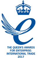 The Queen's Award for Enterprise: International Trade 2017